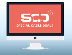 Digital Cable TV Service Comcast Cable Keezletown Virginia